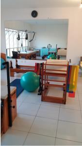 Lilian Cunha Pilates