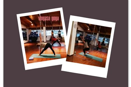 Attitude Pole Fitness Studio -