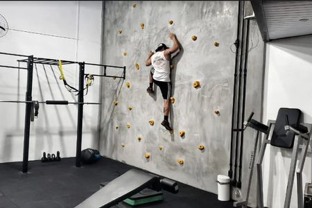 Academia Mov Fitness -