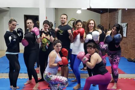 Academia Mov Fitness