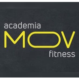 Academia Mov Fitness - logo
