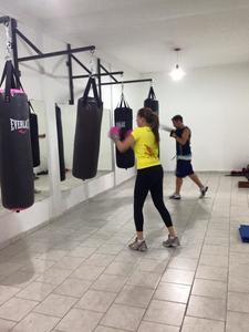 Studio Billy Boxing -