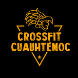 Cross Fitness Cuauhtémoc - logo
