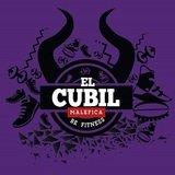 El Cubil - logo