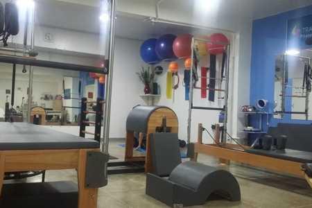 Transforme Pilates e Bem-estar -