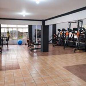 AcademiaTemplo Fitness -