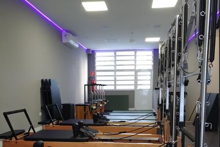 Coreplus Pilates e Treinamento -