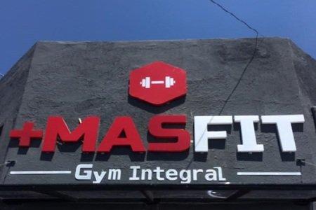 MAS FIT -
