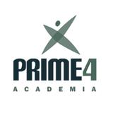 Academia Prime 4 - logo