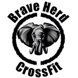 Brave Herd Cross Fit Águas Claras - logo