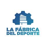 La Fábrica Del Deporte - logo