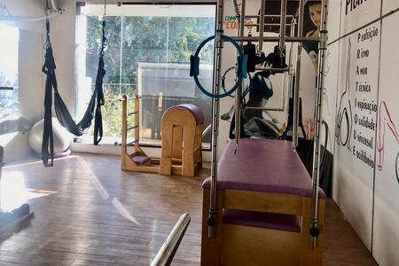 Pilates Carla Veiga