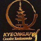 Escuela Taekwondo Kyeongju Onofre Tultepec Bb - logo