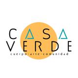 Casa Verde - logo