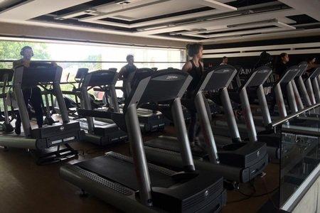 Zona Fitness COYOACAN