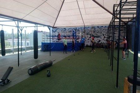 Zona Fitness ALTAVISTA