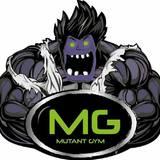Mutant Gym - logo