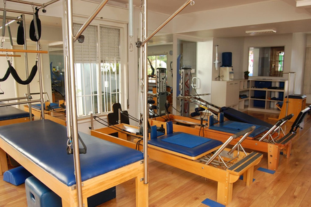 Estúdio Vida Pilates -