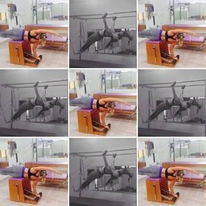Sw Melo Studio Pilates -