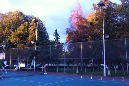 Escuela Mexicana de Tenis -