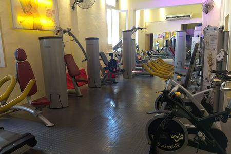 Fosque Fitness Clubs Sede Adrogue
