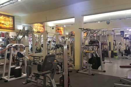 Fosque Fitness Clubs Monte Grande