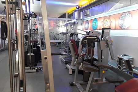 Fosque Fitness Clubs Jose Hernandez -