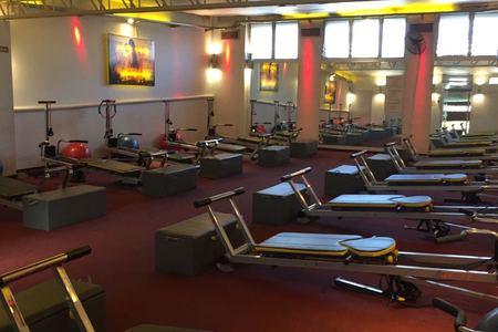 Fosque Fitness Clubs Jose Hernandez