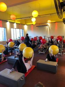 Fosque Women Fitness Clubs Olivos