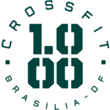 Cross Fit 1000 - logo
