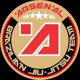 Arsenal Brazilian Jiu Jitsu - logo