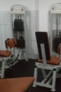 Joia Fitness -