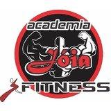 Joia Fitness - logo