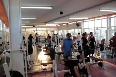 Gym Sias