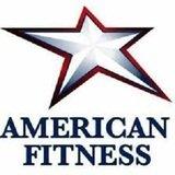 American Fitness Metepec Centro - logo