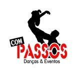 Compassos Danças & Eventos - logo