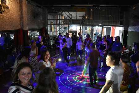 Compassos Danças & Eventos -