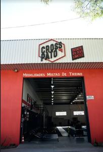 Cross Pato -