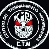 CENTRO DE TREINAMENTO MORENINHAS - logo