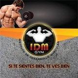 Idm Gym - logo