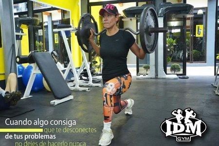 IDM Gym -