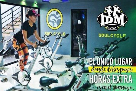 IDM Gym