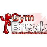Gym Break - logo