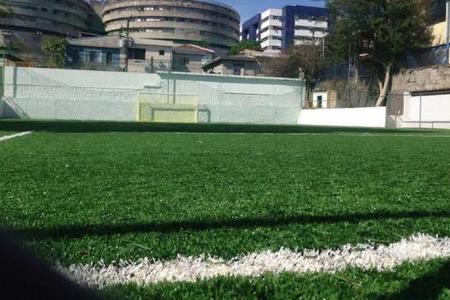 Donas da Bola F.C Jabaquara -