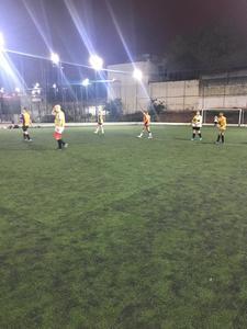 Donas da Bola F.C Anália Franco -
