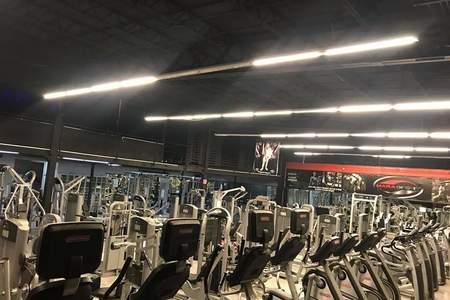 Gym Mara Sport -