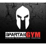 Academia Spartan Gym - logo