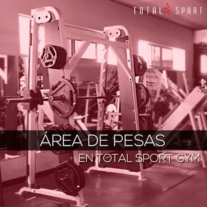 Total Sport Gym -
