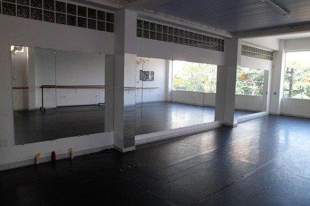 Sopro Escola de Danças