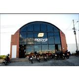 Noova Store Fitness - logo
